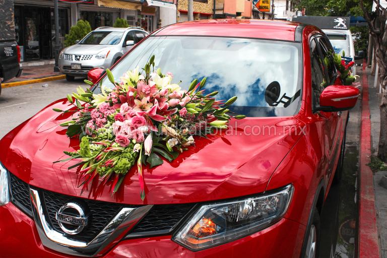 Florería en Cuernavaca | Orquídea Boutique Floral