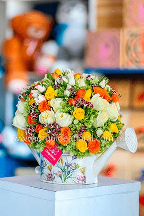 Florería en Cuernavaca
